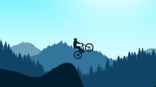 Mountain bike xtreme для Android