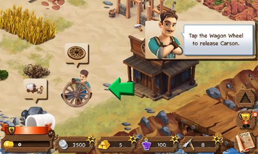 Strategy Westbound: Gold rush for smartphone