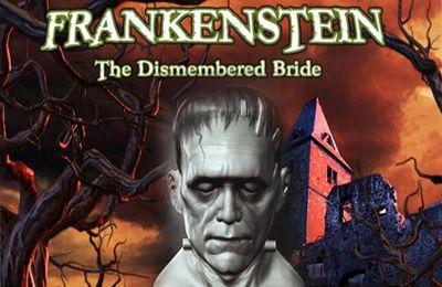 logo Frankenstein - Die zerstückelte Braut