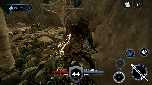 War lord 2 Screenshot