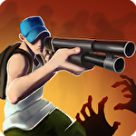 Zack: Zombie attack shooter Symbol