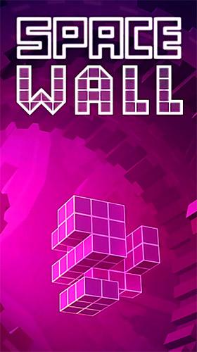 Space wall Screenshot