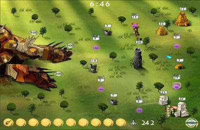 Supremacy Wars for iPhone for free