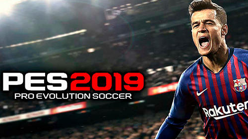 PES 2019: Pro evolution soccer capturas de pantalla