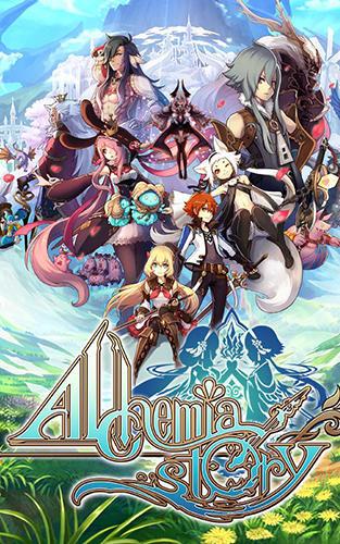 Alchemia story Screenshot