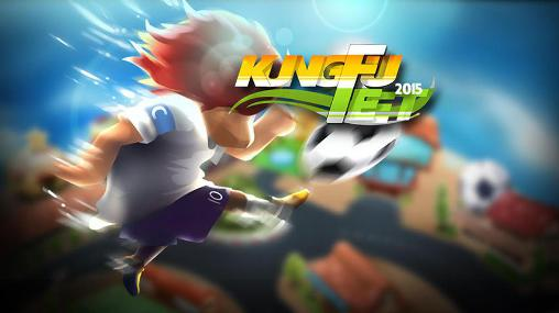 Kung fu feet: Ultimate soccerіконка