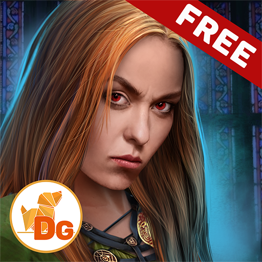 Иконка Hidden Objects Enchanted Kingdom 2 (Free to Play)