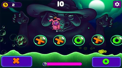 The pig prince auf Deutsch