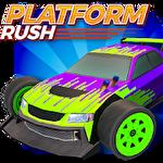 Platform rush Symbol