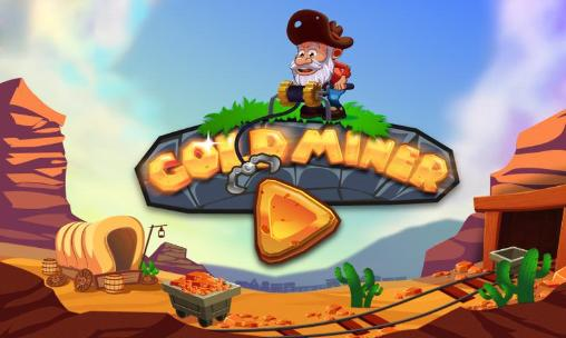 Goldminer screenshot 1