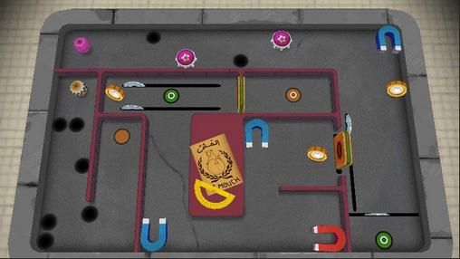 Arcade Trombiya for smartphone