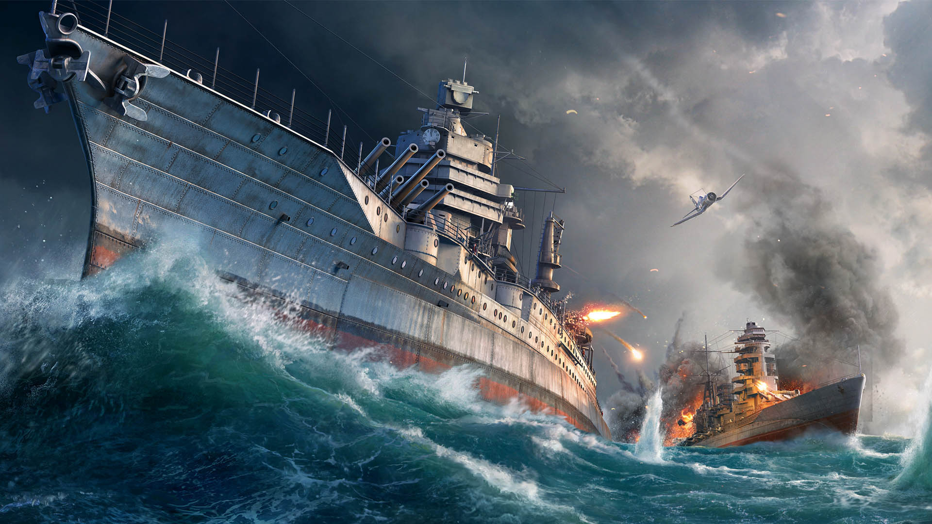 лучшие игры Морской бой для Android