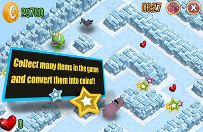 Arcade-Spiele: Lade Finde die Prinzessin - Top Kostenloses Labyrinth-Spiel auf dein Handy herunter
