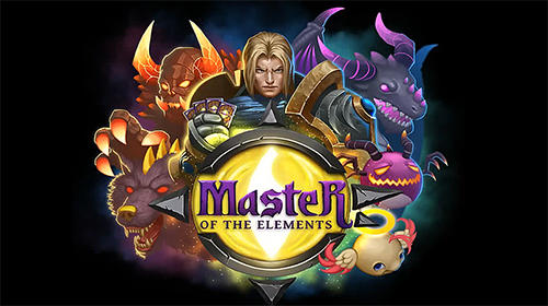 MOTE: Master of the elements Screenshot