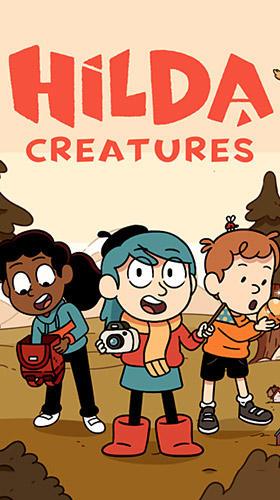 Hilda creatures Screenshot