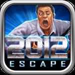 Escape 2012 ícone