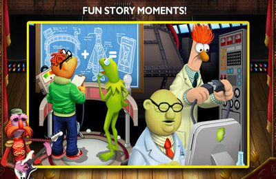 The Muppet Show para iPhone