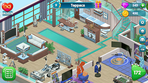 Happy home para Android