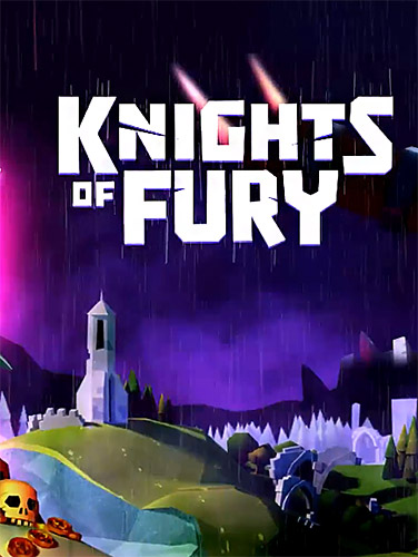 Knights of fury Screenshot