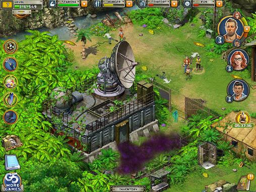 Survivors: The quest captura de pantalla 1