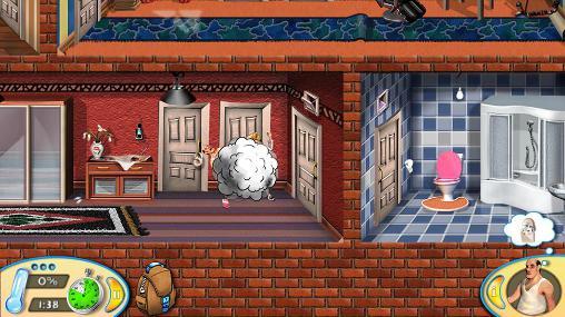 Angry neighbor: Revenge is sweet. Reloaded captura de tela 1