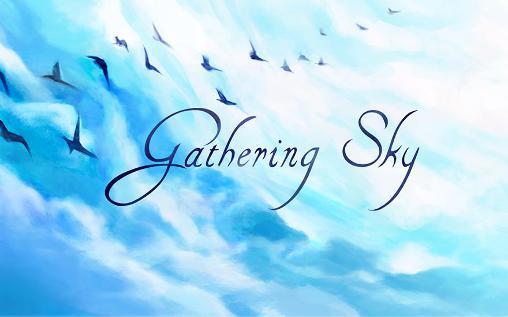 Gathering sky скриншот 1