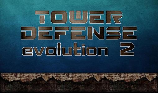 Tower defense evolution 2іконка