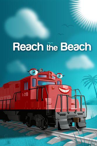 logo Erreiche den Strand