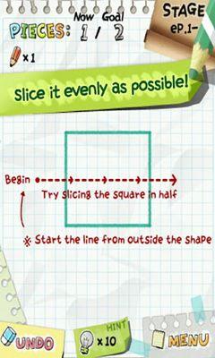 Slice It! für Android
