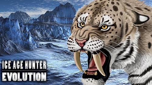 logo Jäger der Eiszeit: Evolution