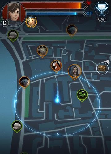 Maguss capture d'écran 1