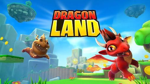 Dragon land Screenshot