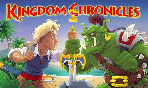 Kingdom chronicles 2 Screenshot