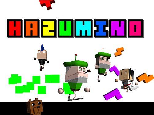 logo Hazumino