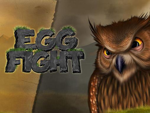 Egg fight Screenshot