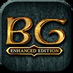 Иконка Baldur's gate: Enhanced edition