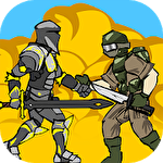 Age of war by Max games studios Symbol