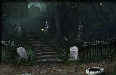 Ужасающие приключения: Убежище Ведьм