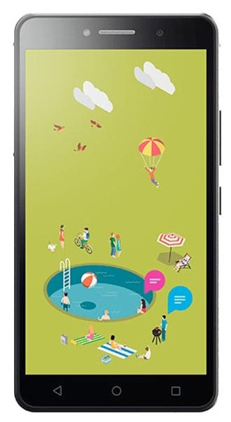 Alcatel PIXI 4(6) apps