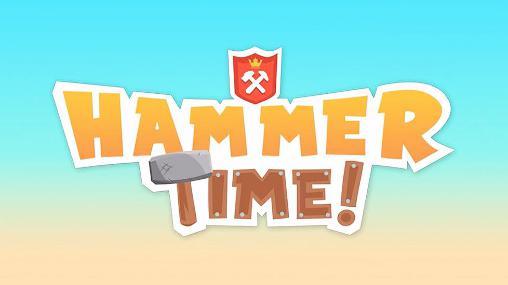 Hammer time! Screenshot