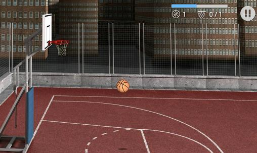 Basketball hit pour Android