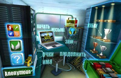 Разрушитель Зданий 3D на русском языке