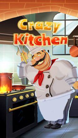 Crazy kitchen Screenshot