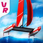 Virtual regatta inshore Symbol