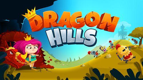 логотип Холмы дракона
