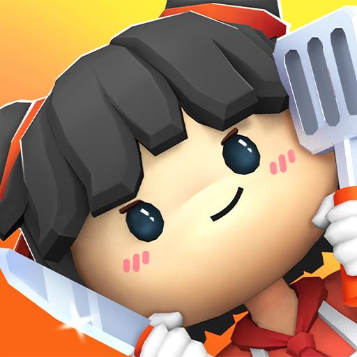 Cooking Battle! Symbol