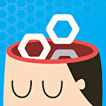 Hexo brain Symbol