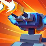 Idle defense: Galaxy war ícone