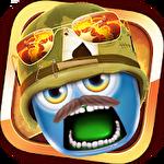 Jelly Wars Online icono