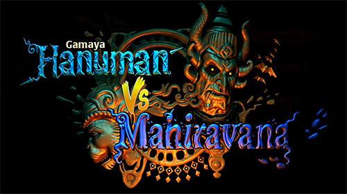 Hanuman vs Mahiravana screenshot 1
